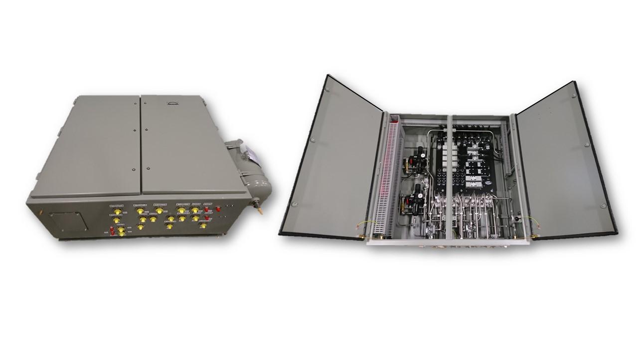 APC & Tech.H armoires et systèmes pneumatiques