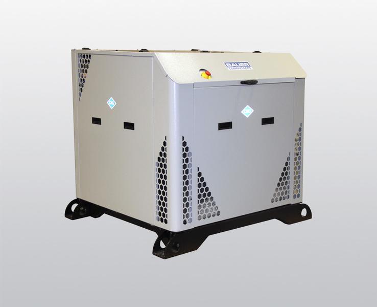 Tech H - Gaz Naturel -GNV - BAUER - MICRO MFS