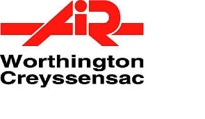 Maintenance compresseur Worthington Creyssensac