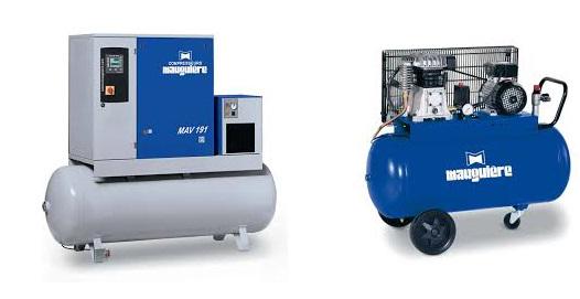 Compresseur basse pression 44